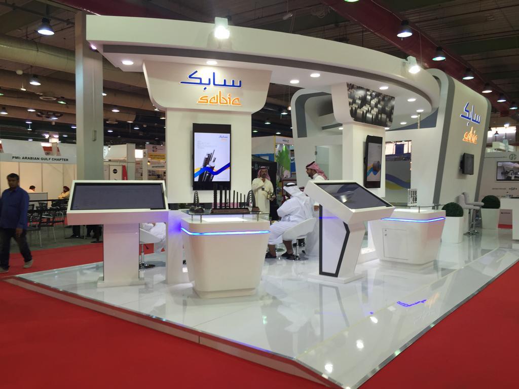 Sabic@Big 5 Kuwait
