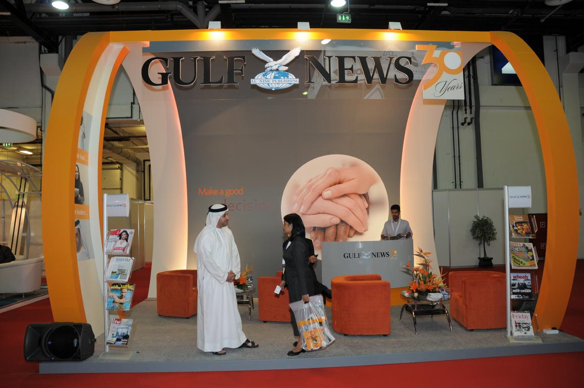 Gulfnews@Dubai CareerFair Show