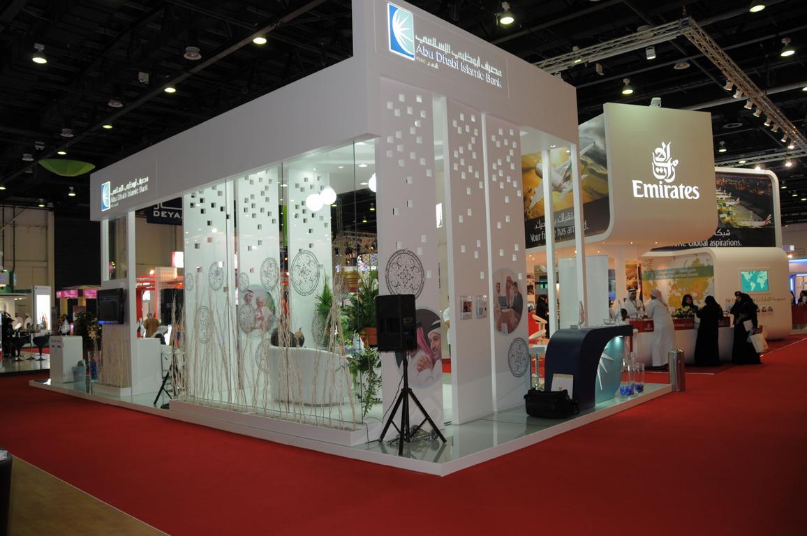 ADIB @Dubai Career Show
