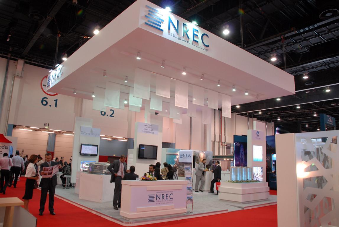 NREC@Cityscape Dubai Show